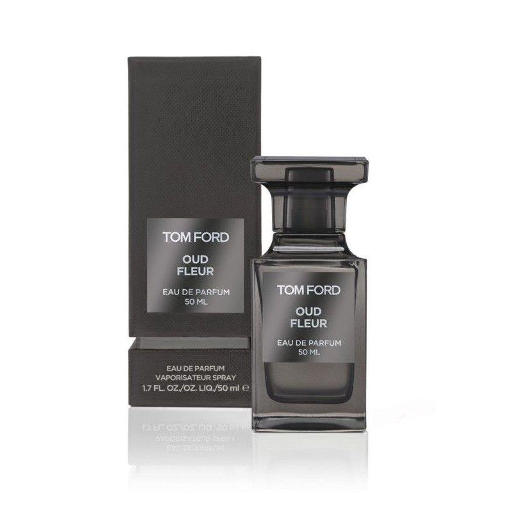 Тестеры: Tom Ford Oud Fleur, 100мл в Мой флакон