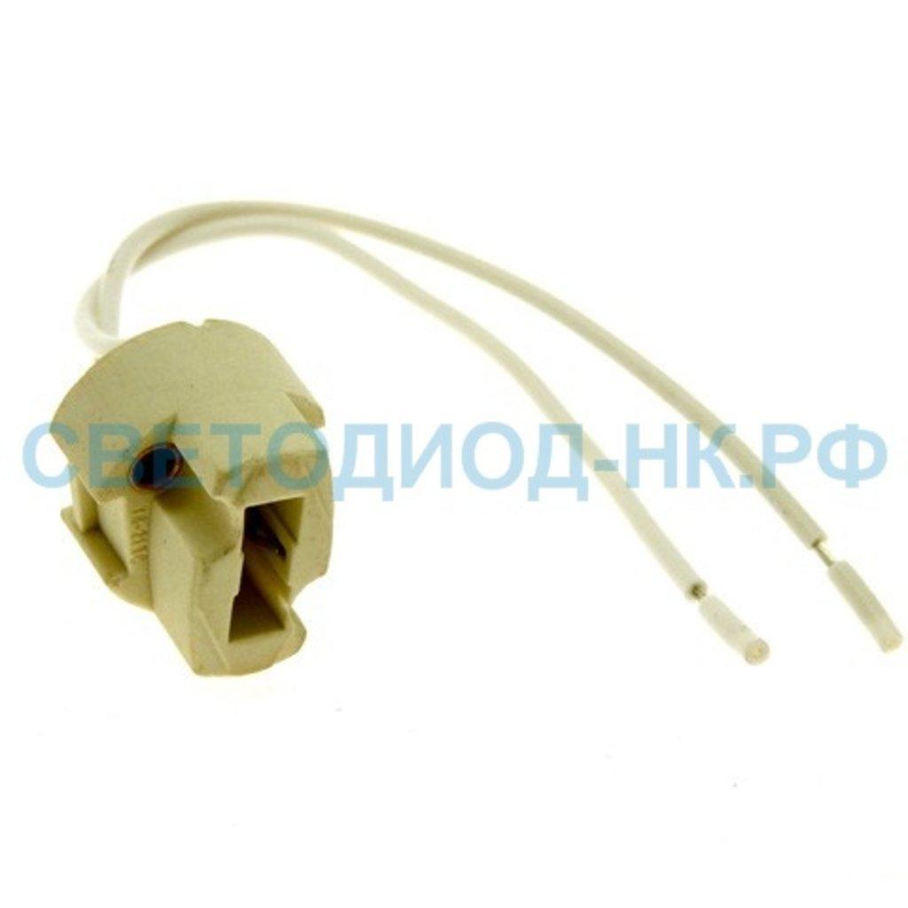 Патроны для ламп: Патрон для галогенных ламп 230В G9 LH29 Feron в СВЕТОВОД