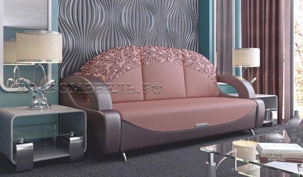 Диваны: Диван-кровать 3-х местный Токио в Уютный дом