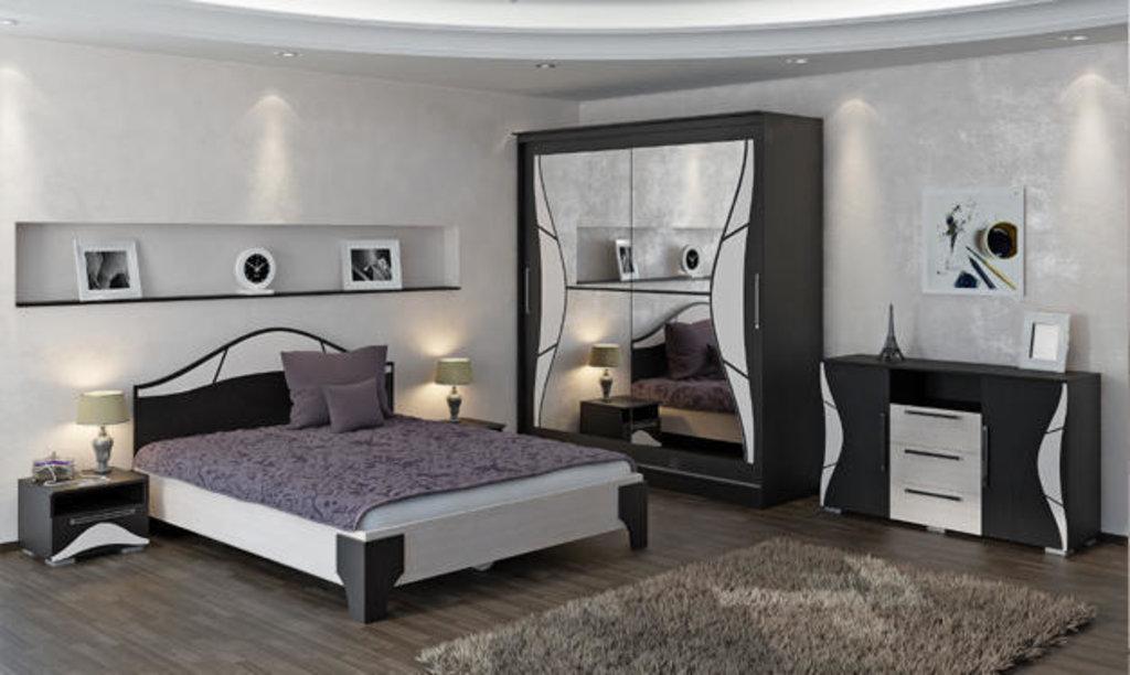 Мебель для спальни Верона. Модульная серия.: Комод Верона в Уютный дом