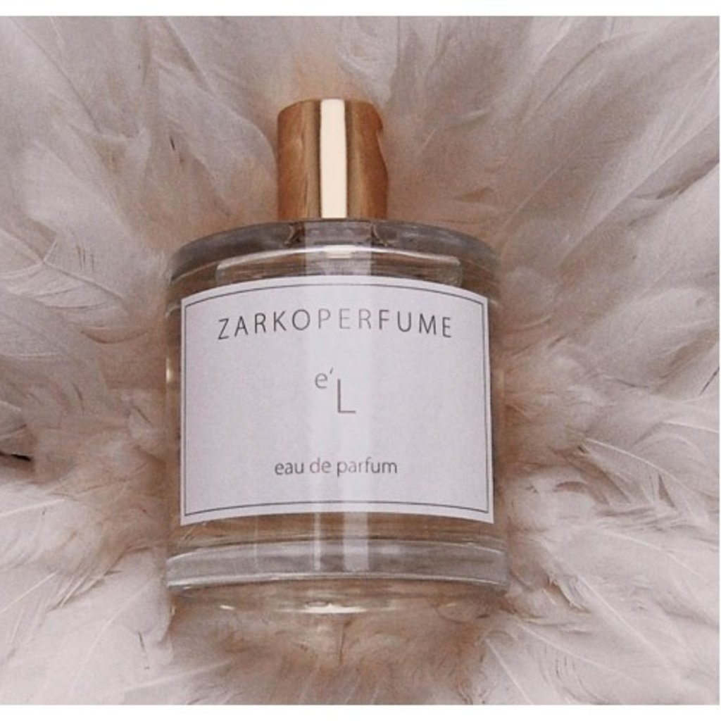 Zarkoperfume ( Заркоперфюм): Zarkoperfume e'L edp 100ml в Мой флакон