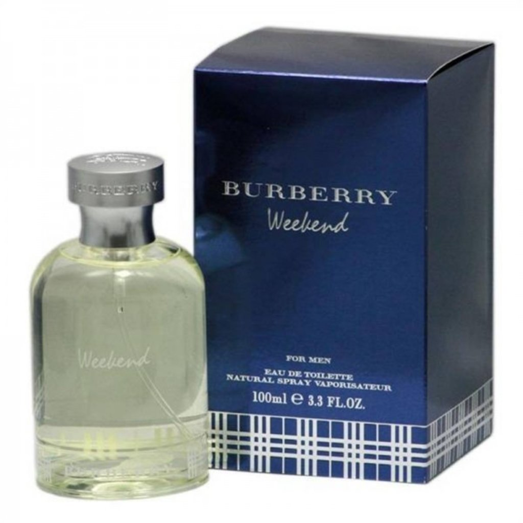 Burberry: Burberry Weekend Туалетная вода edt 30 | 100 ml | 100 ml тестер в Элит-парфюм