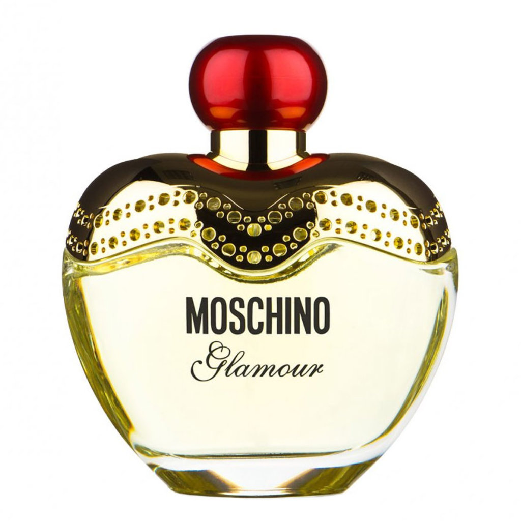 Женская парфюмерная вода Moschino: Парфюмерная вода Moschino Glamour edp ж 100 ml Тестер в Элит-парфюм