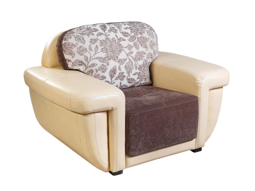 Кресла: Кресло Мадрид в Уютный дом