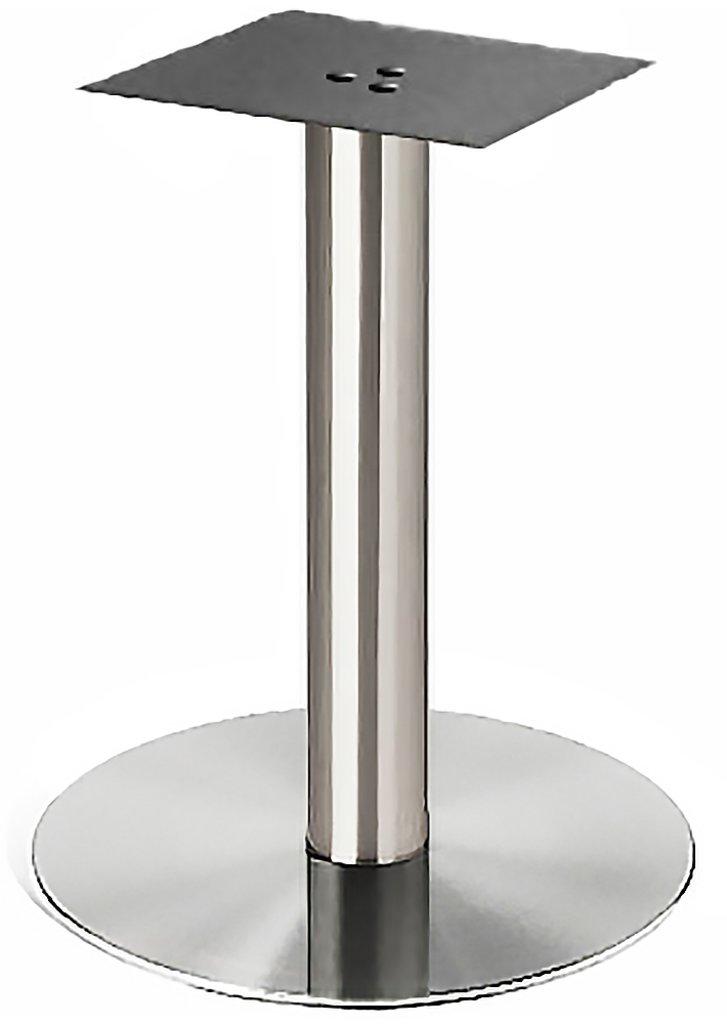 Подстолья для столов.: Подстолье 1087ЕМ (нержавеющая сталь матовое) в АРТ-МЕБЕЛЬ НН