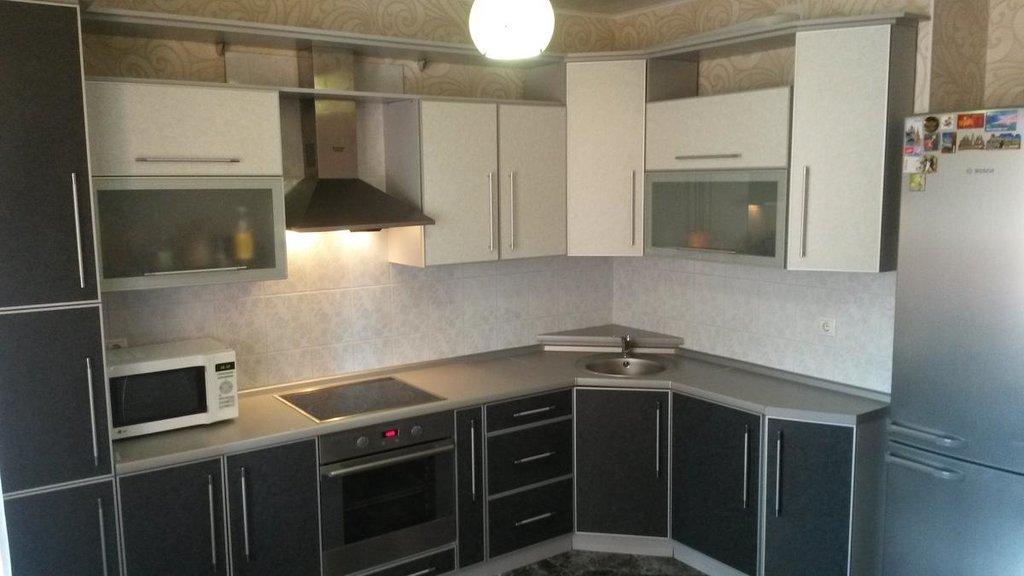 Кухни: Кухня 12 в Квадра Мебель