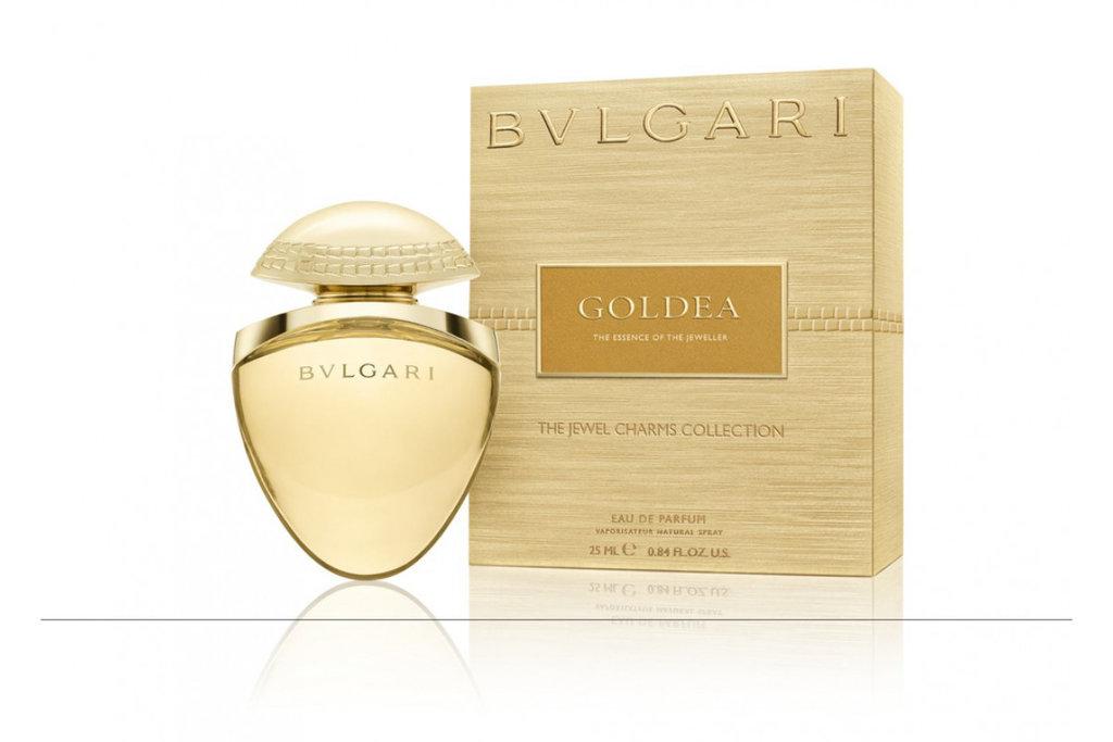 Женская парфюмерная вода Bvlgari: Bvlgari Goldea Парфюм вода вода edt ж 25 ml в Элит-парфюм