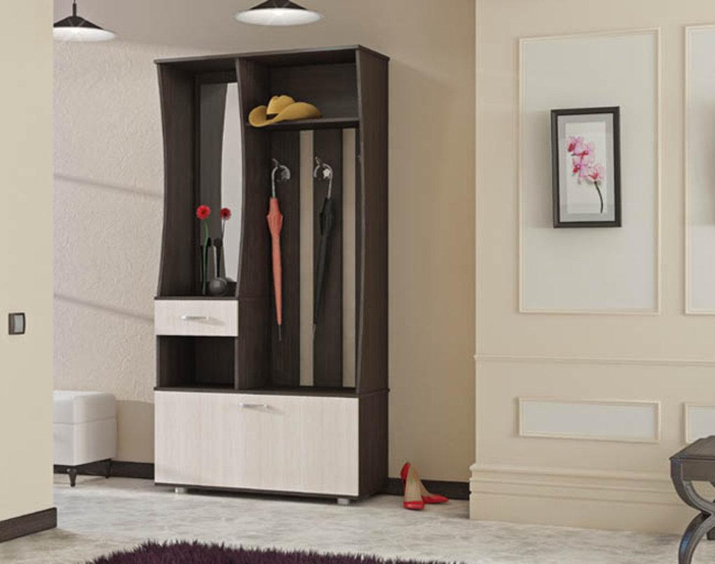 Мебель для прихожих, общее: Прихожая Золушка (Линаура) в Стильная мебель