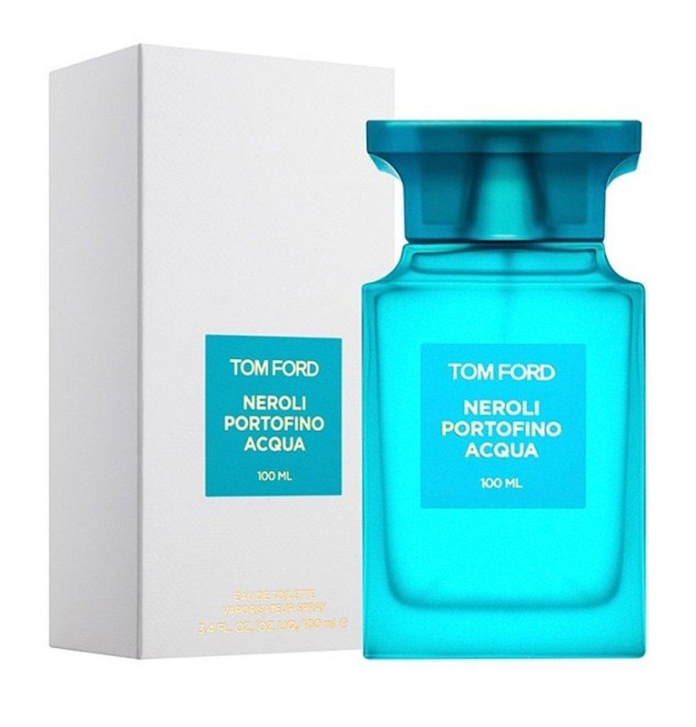 Tom Ford (Том Форд): Tom Ford Neroli Portofino Acqua (Том Форд Нероли Портофино Аква) в Мой флакон