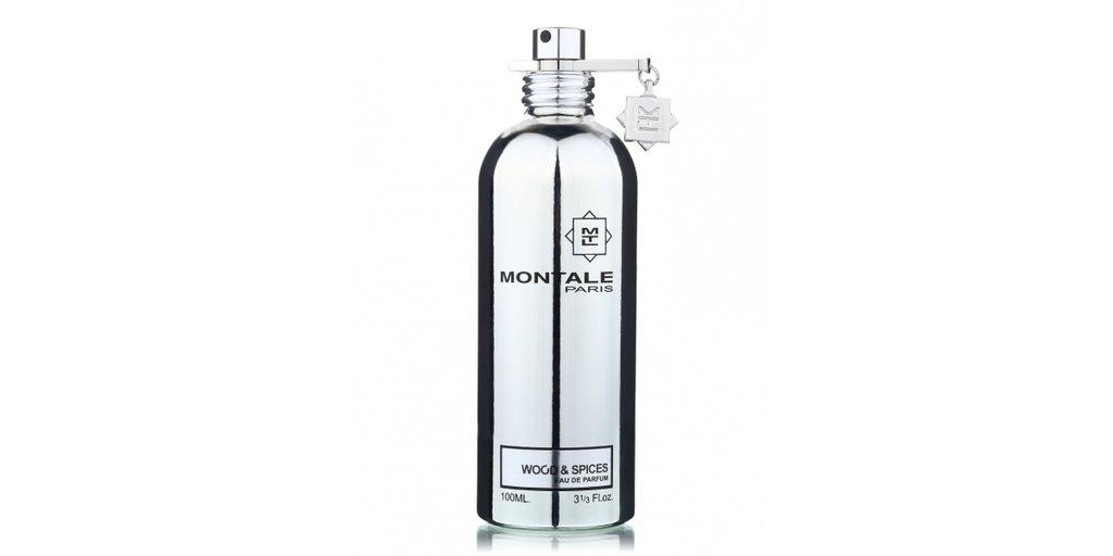 Montale (Монталь): Montale Wood & Spices ( Монталь Вуд энд Спайс) edp 100 ml в Мой флакон
