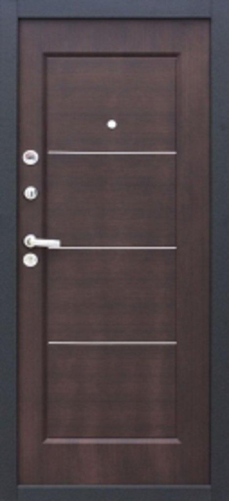 Двери Цитадель: Дверь входная металлическая FERRUM 10см в Салон дверей Доминго Ноябрьск