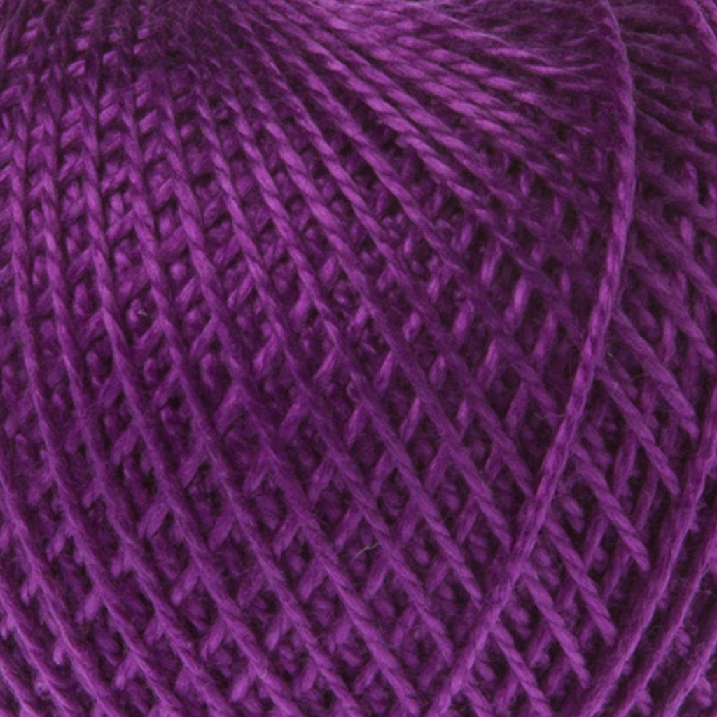 Ирис 25гр.: Нитки Ирис 25гр.150м.(100%хлопок)цвет 2212 фиолетовый в Редиант-НК