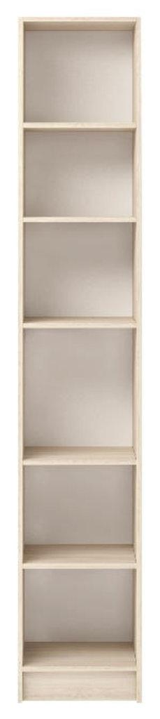 Шкафы, общие: Шкаф-пенал 03 левый Брайтон в Стильная мебель