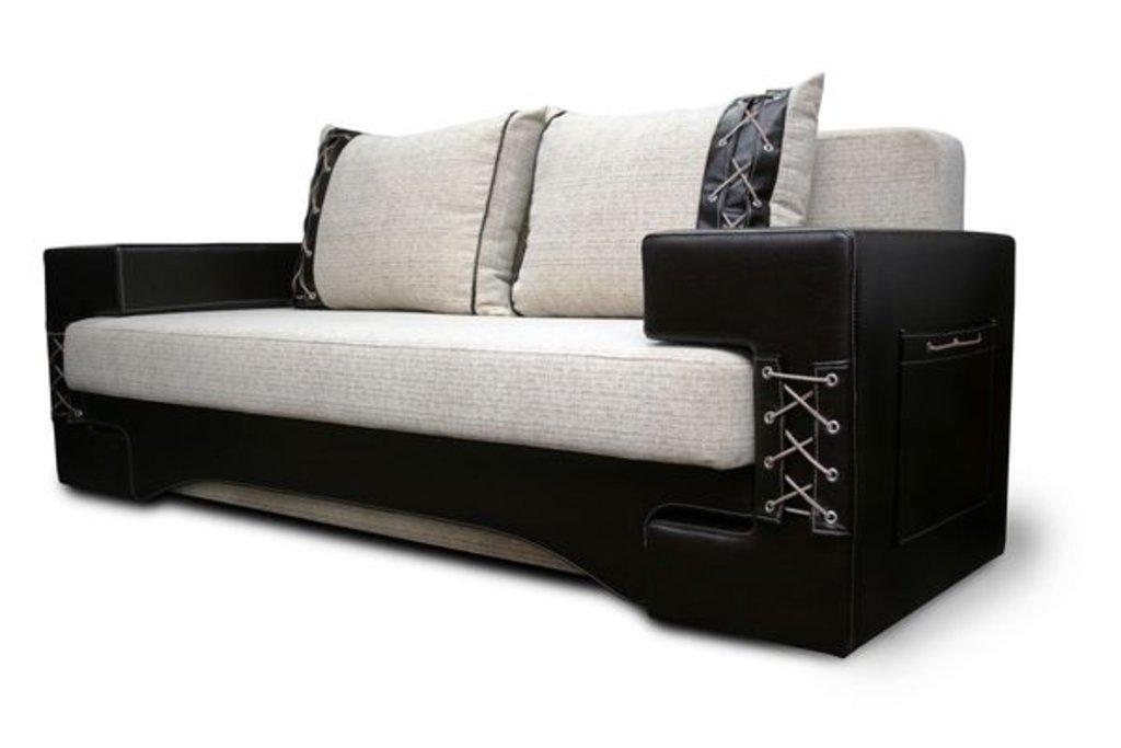 Диваны и мягкие кресла: Диван Фортуна в Стильная мебель