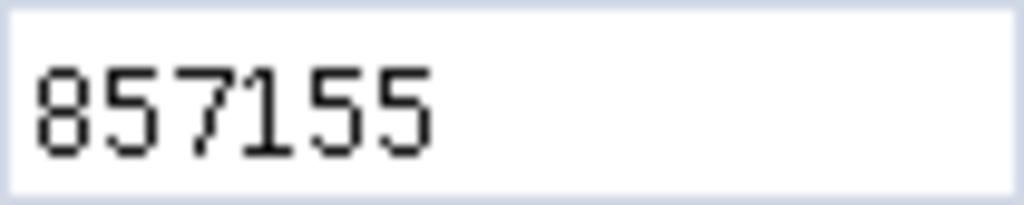 Запчасти для холодильников: Ручка двери холодильника Indesit (Индезит) нижняя, 857155 в АНС ПРОЕКТ, ООО, Сервисный центр