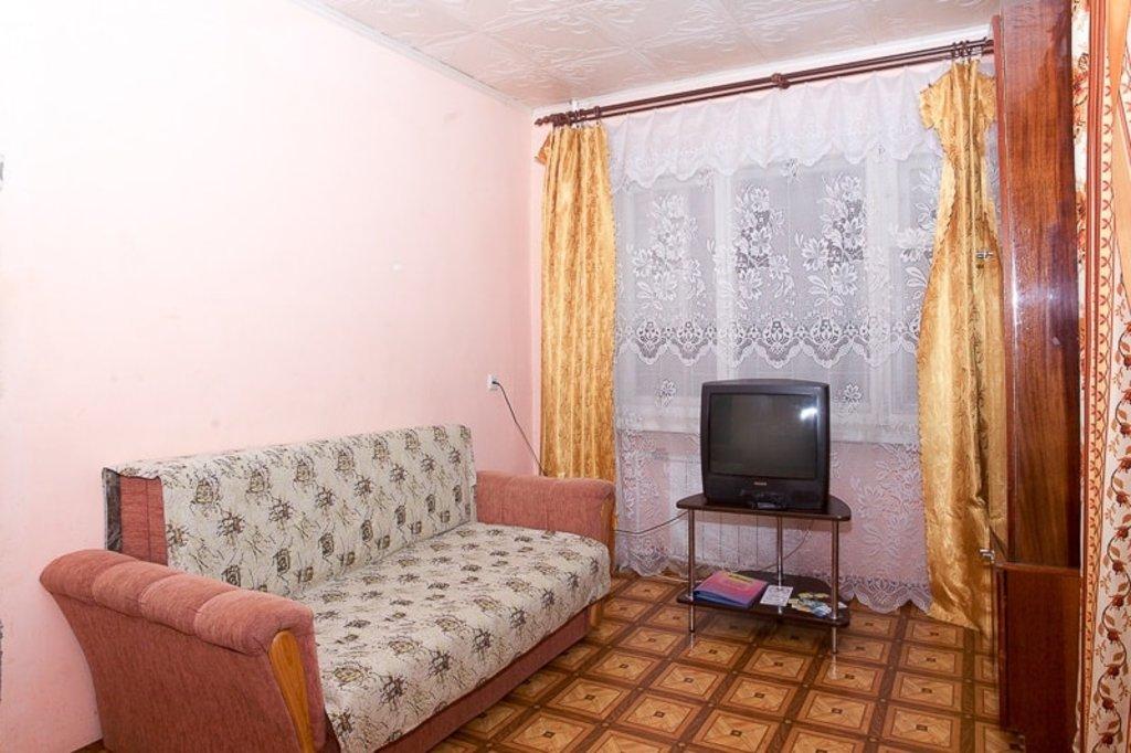 Однокомнатные квартиры: Однокомнатная квартира улица Гладкова, 5 в Эдем