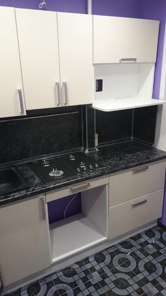 Кухни: Кухня 34 в Квадра Мебель
