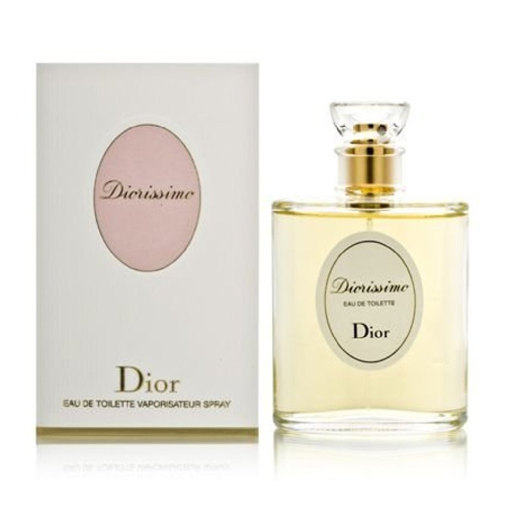 Christian Dior: Туалетная вода CD Diorissimo edt ж 100 ml в Элит-парфюм