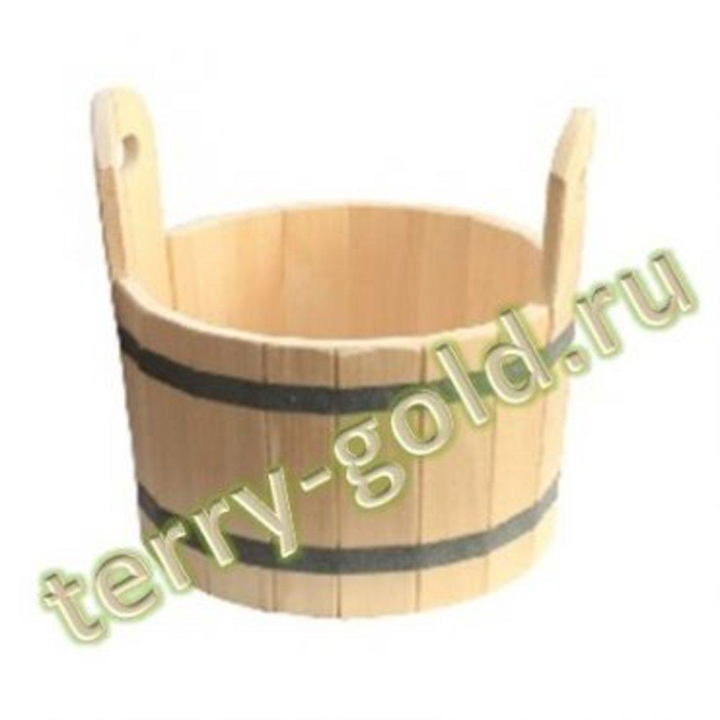 Бондарные изделия: Шайка в Terry-Gold (Терри-Голд), погонажные изделия