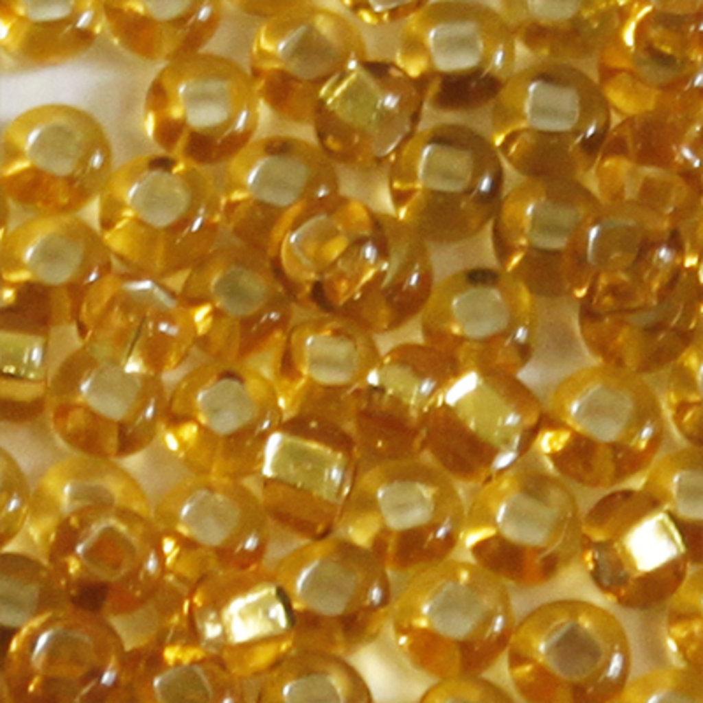 Бисер Preciosa 50гр.Ассорти(Сток)Чехия: Бисер Preciosa Ассорти 50гр(10/0 золотой 09) в Редиант-НК