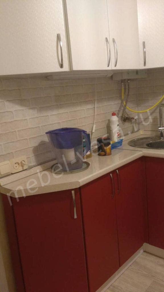 Кухни: Кухня Шардоне в Vesa