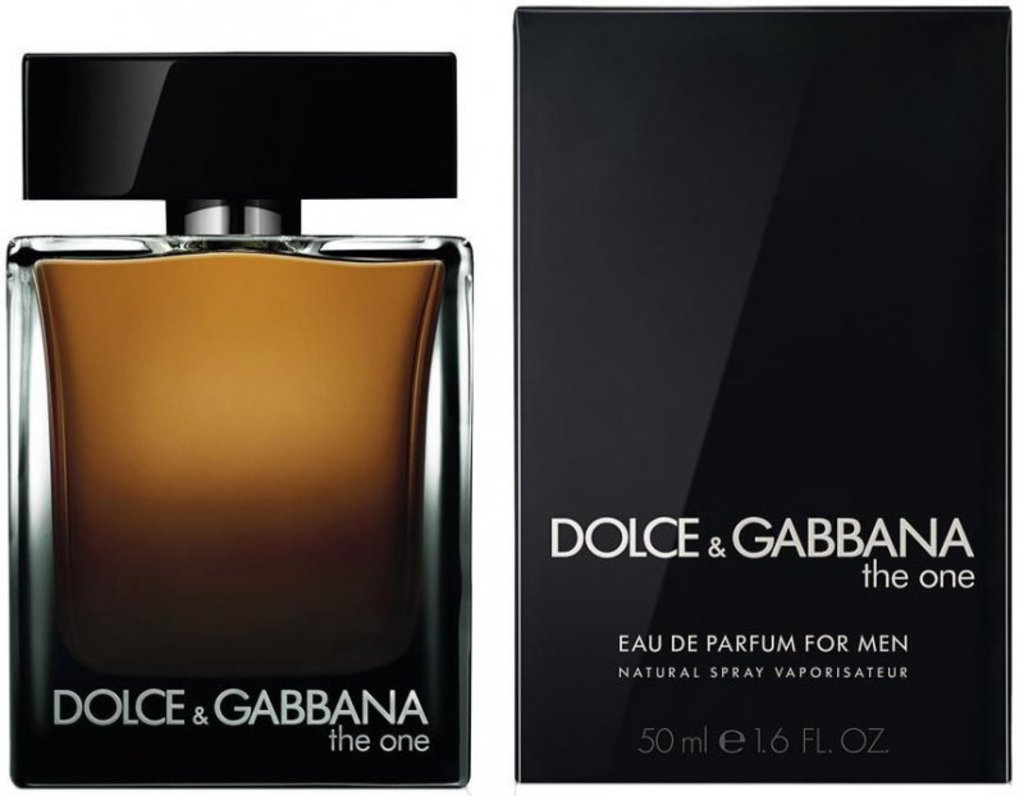 Dolce&Gabbana (Дольче и Габбана): Dolce & Gabbana The One for Men Eau de Parfum (Дольче Габана Зе Ван Фо Мен Парфюм) edp100ml в Мой флакон