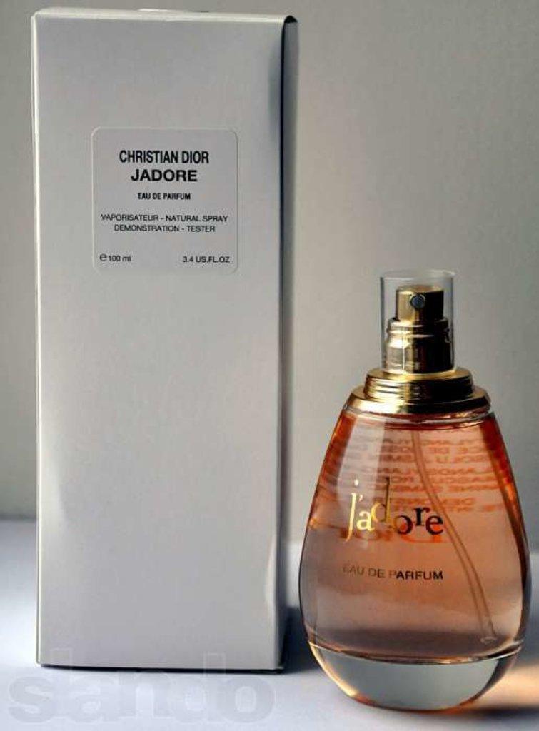 Тестеры: Тестер Christian Dior J`adore edp 100ml в Мой флакон