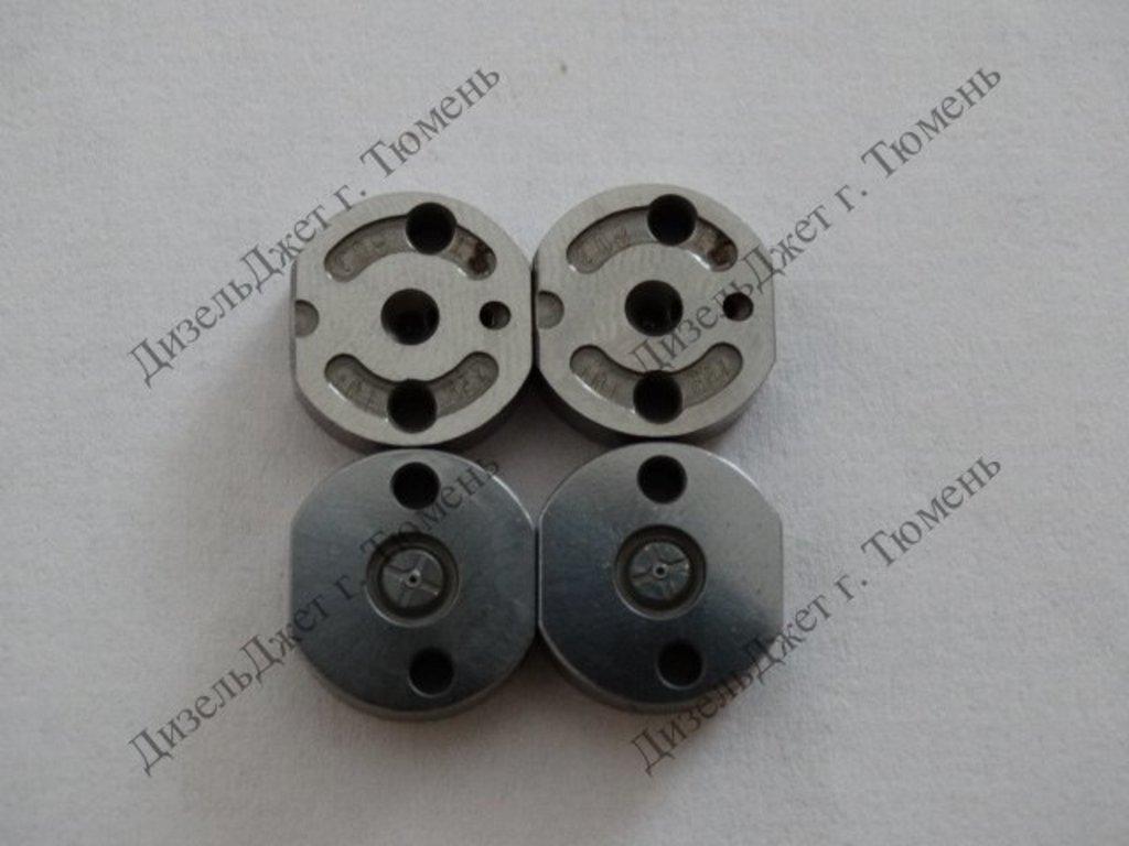 Клапана для форсунок DENSO: Клапан для форсунок DENSO COMMON RAIL (KS-21). Подходит для ремонта форсунок DENSO:  095000-5070, 095000-5130, 095000-6020, 095000-6980, 095000-5830 в ДизельДжет