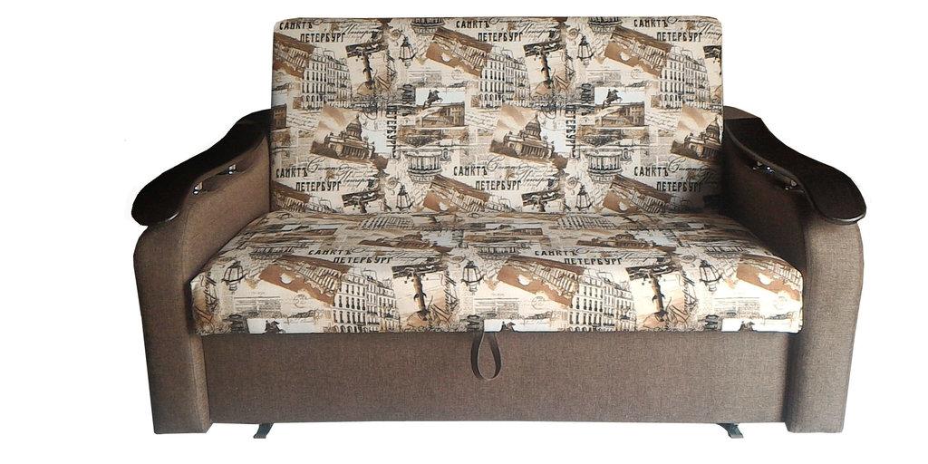Выкатные диваны и гостевой вариант: Рио Н в НАША МЕБЕЛЬ, мебельная фабрика, ИП Бунтилов С.Н.