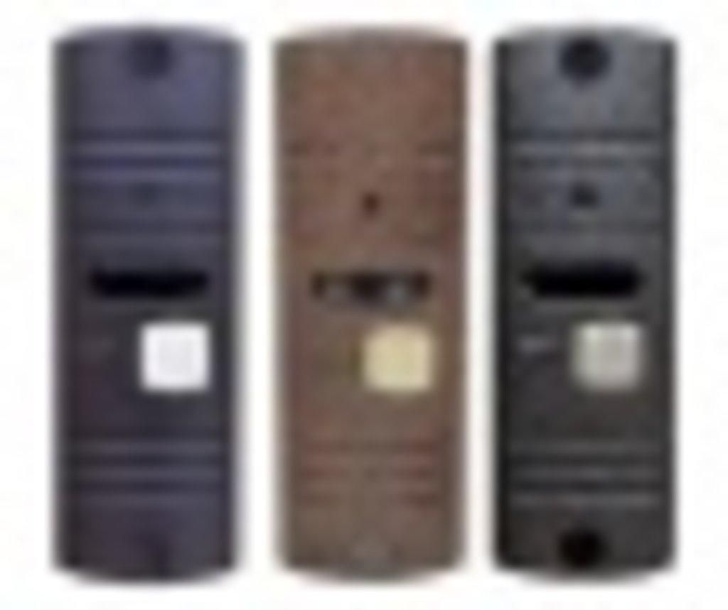 Вызывные панели: Вызывная панель CTV-D10NG в Микровидео
