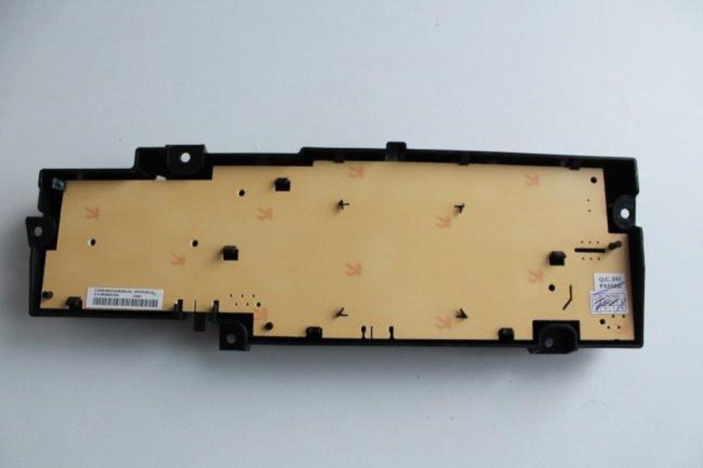 Электронные блоки управления: Электронный модуль индикации для стиральных машин ARISTON (Аристон), INDESIT (Индезит) C00261744, 270239, 261744 , 277185 в АНС ПРОЕКТ, ООО, Сервисный центр