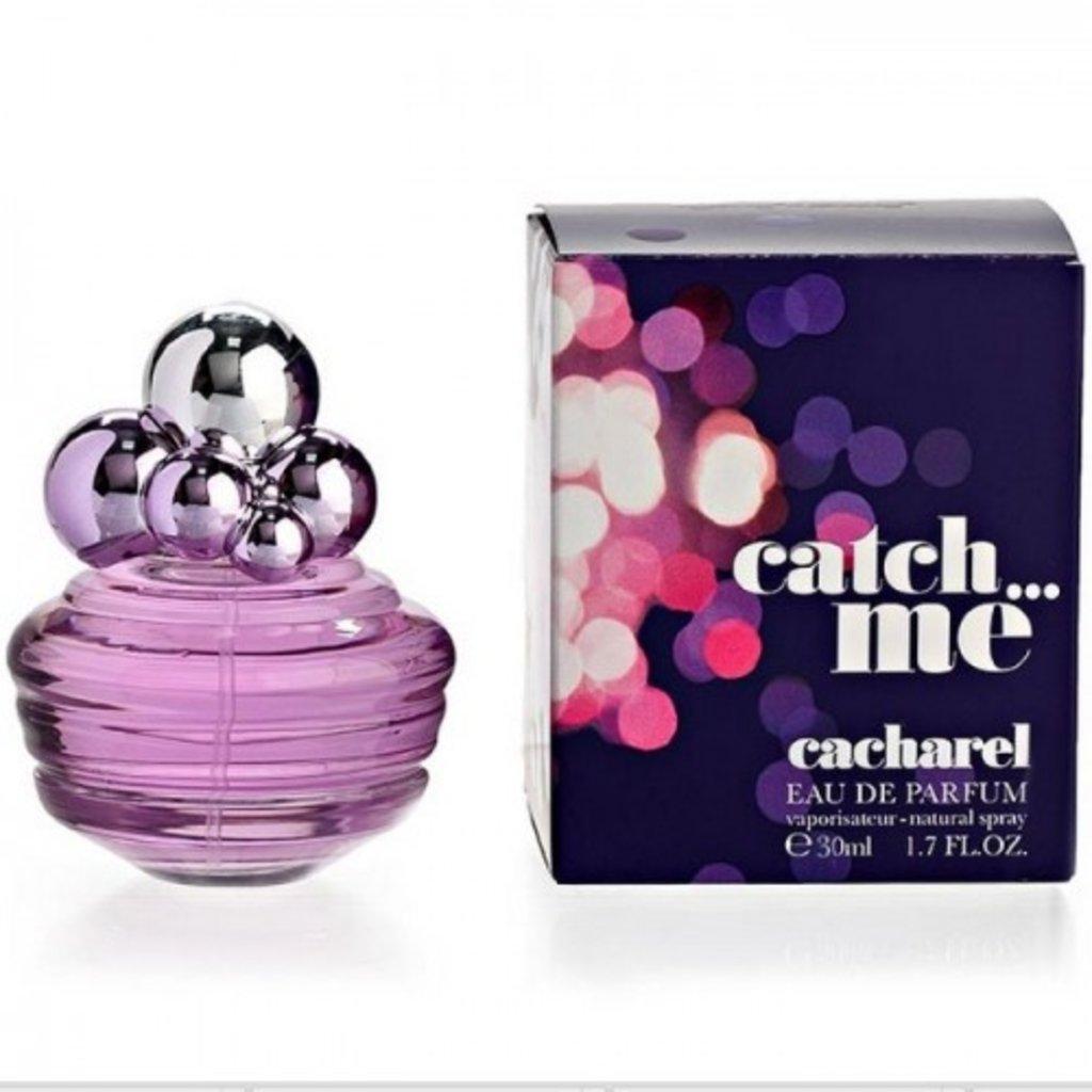 Женская парфюмерная вода Cacharel: Cacharel Catch me edp ж 80 ml в Элит-парфюм