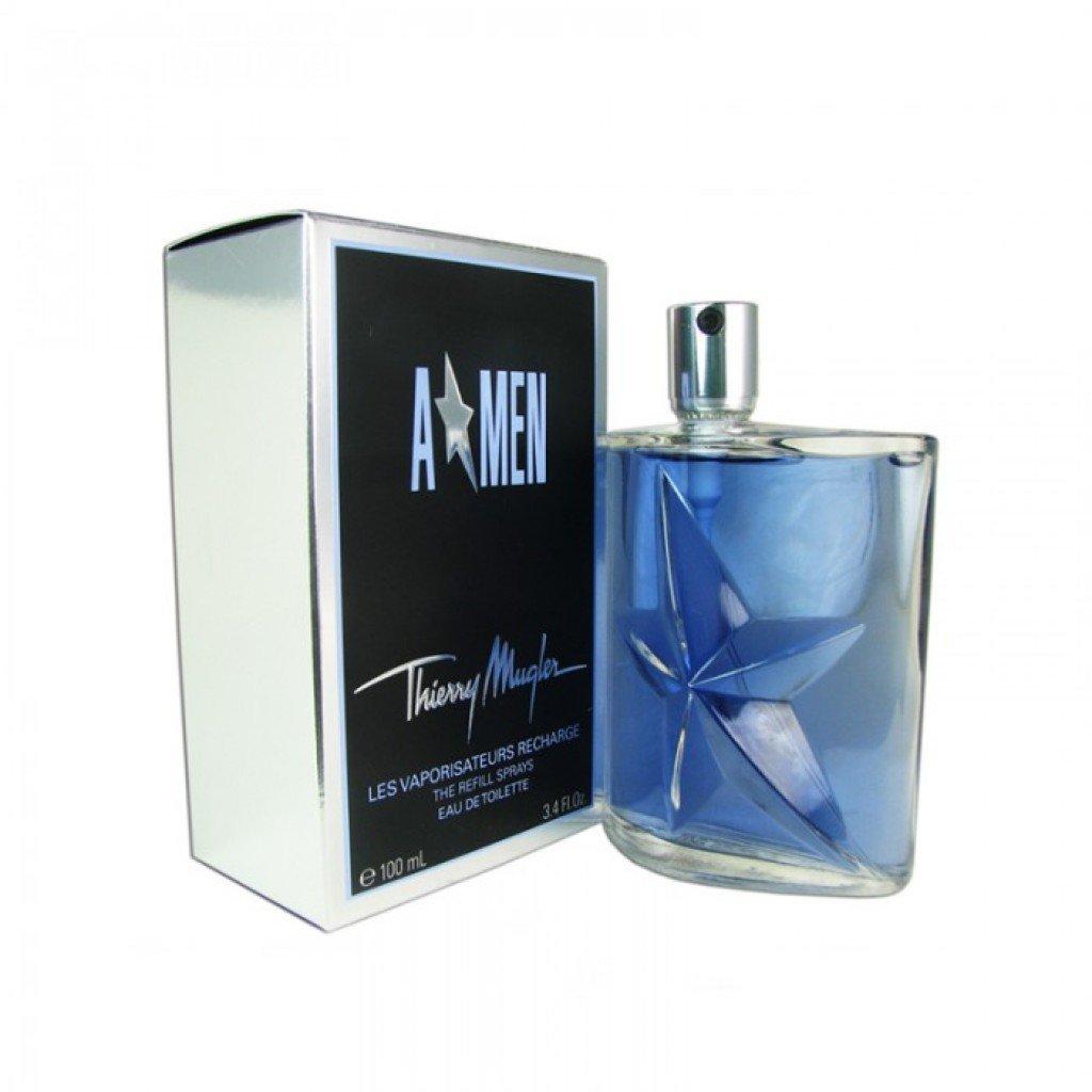 Мужская туалетная вода: Thierry Mugler Angel Men  м 30 ml в Элит-парфюм