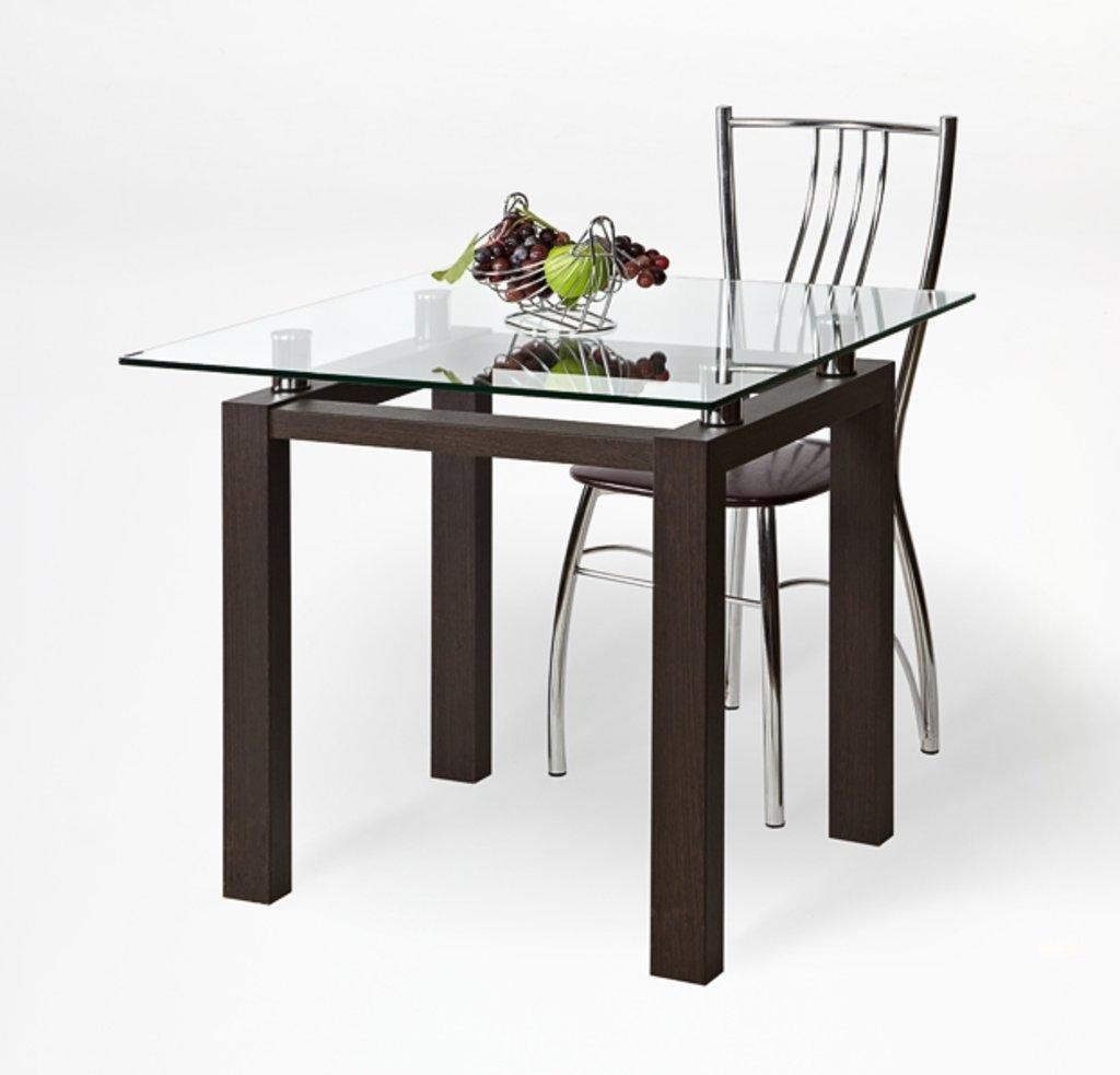 Столы кухонные: Стол СС 800/1 (П) в АРТ-МЕБЕЛЬ НН