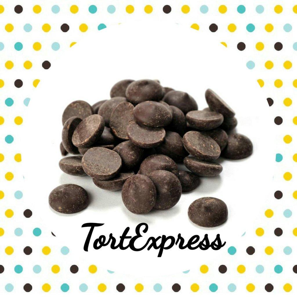 Шоколад: Шоколад темный 36/38 IRCA(Италия) в ТортExpress
