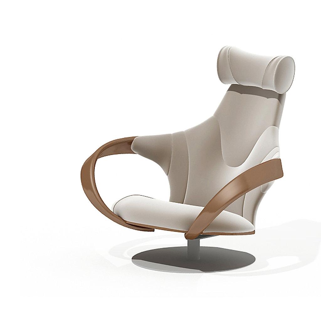 Кресла: Кресло Априори R в Актуальный дизайн
