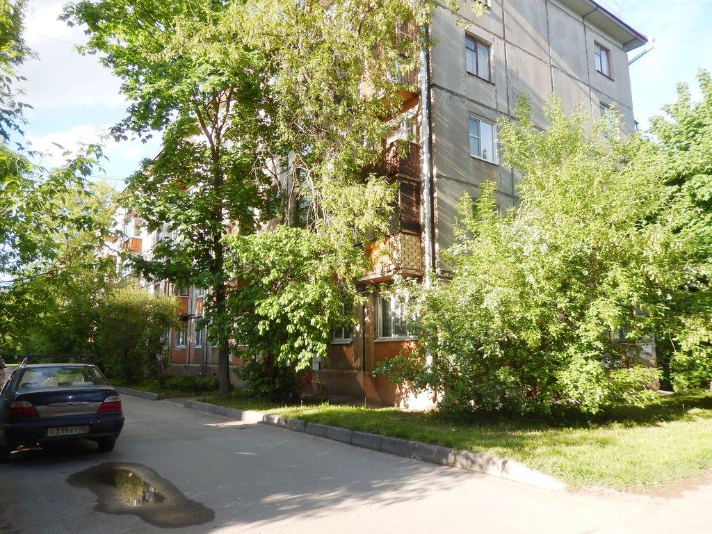 1-комн. квартира: 1-комнатная квартира Московский проспект дом 54 в Перспектива, АН