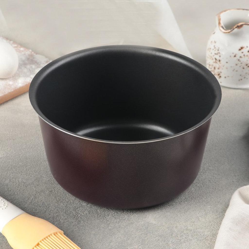 Металлические и разъёмные формы для выпечки: Форма для выпечки кулича 16 см в ТортExpress