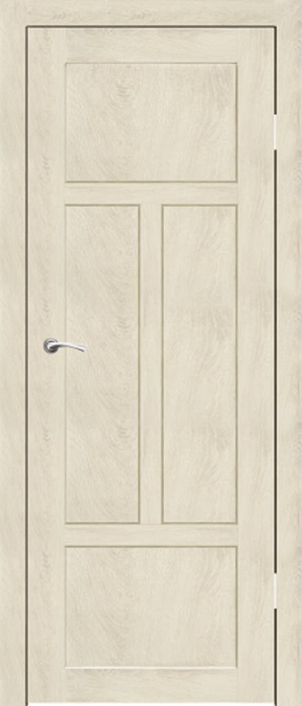 Двери Тк ВИП: Турин ДО 1 в Салон дверей Доминго Ноябрьск