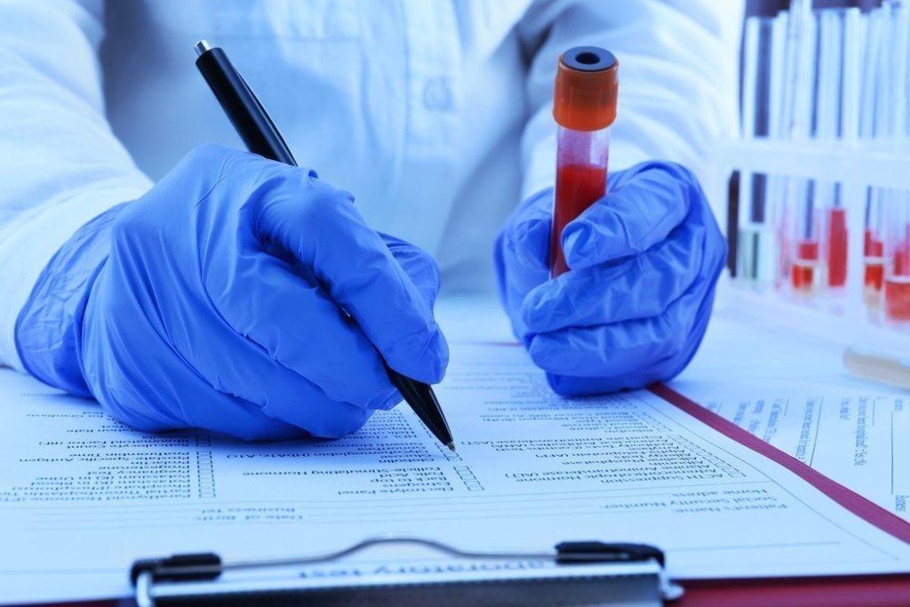 Услуги медицинских лабораторий: Биохимический анализ крови у взрослых в Центр лабораторной диагностики Целди, ООО