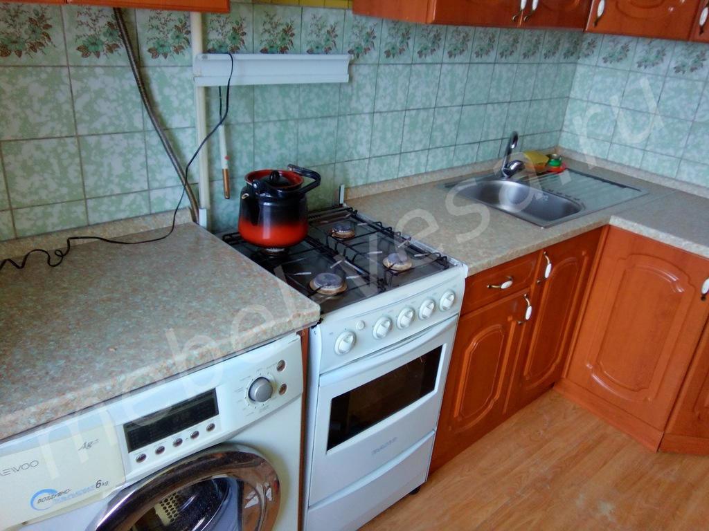 Кухни: Кухня Елизавета в Vesa