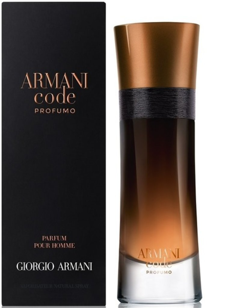 Мужская парфюмерия: Giorgio Armani Armani Code Profumo Pour Homme 110ml в Мой флакон