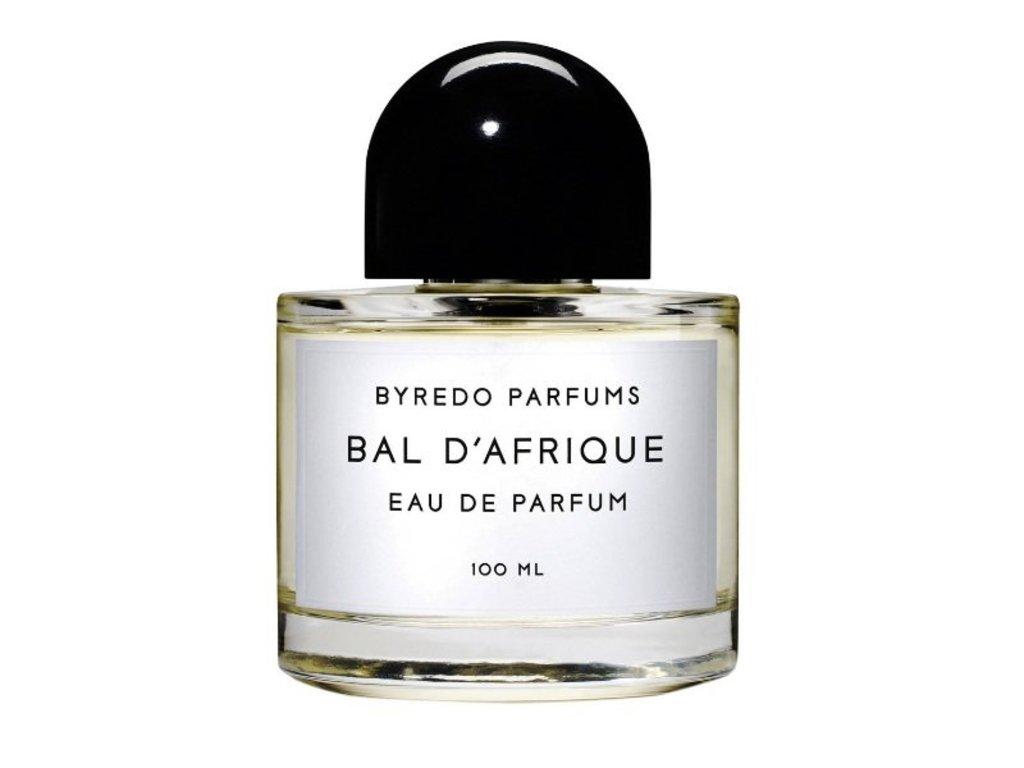 Byredo (Байредо): Byredo Bal d'Afrique (Барейдо Бал Д'Африк) edp 100мл в Мой флакон