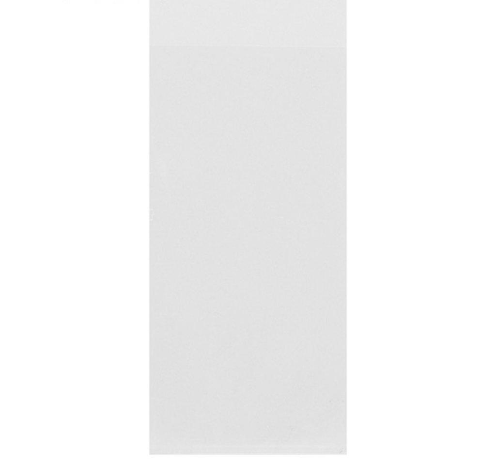 Пакеты: Пакет БОПП без липкой ленты  20 х 40 см 100 штук в ТортExpress