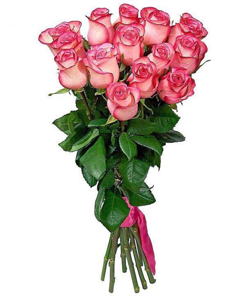 Букеты: Букет № 12 в Николь, магазины цветов