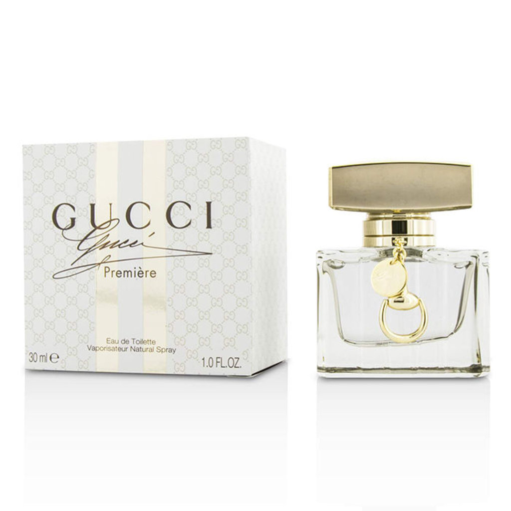 Женская туалетная вода Gucci: Gucci Premiere edt в Элит-парфюм