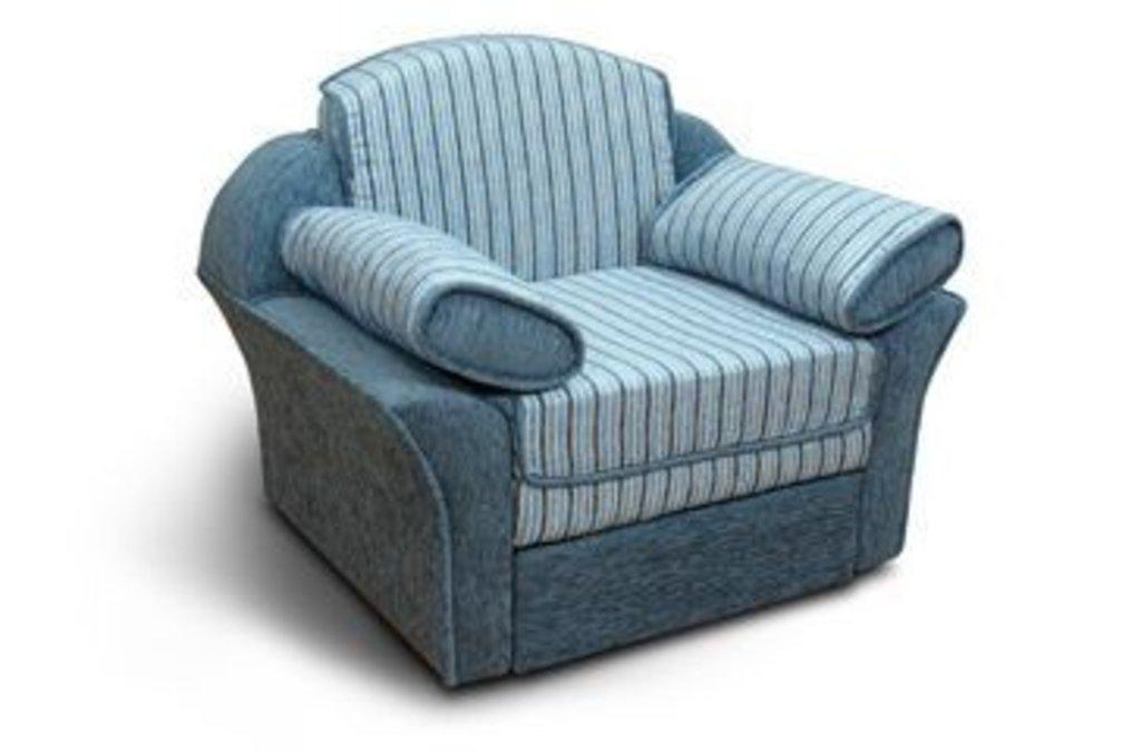 Диваны и мягкие кресла: Кресло-кровать Кармен-2 в Стильная мебель