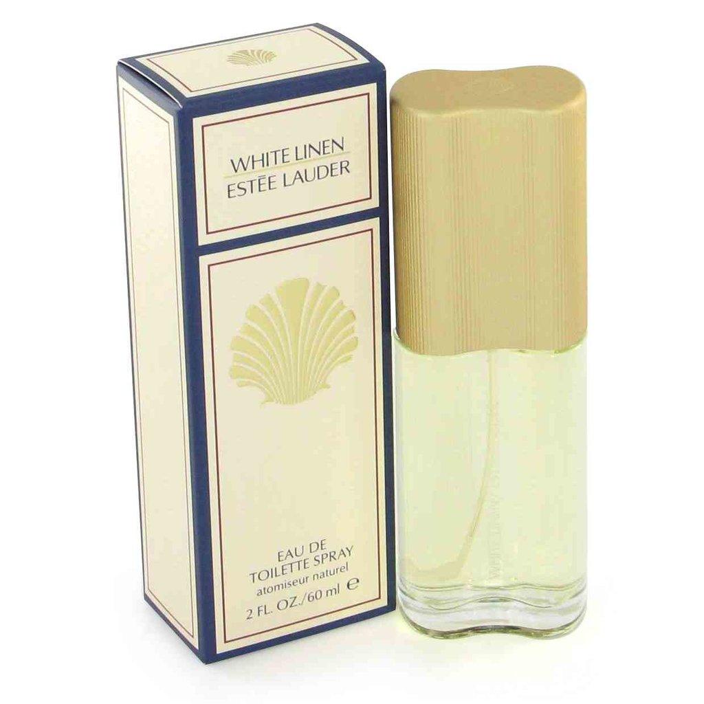 Женская парфюмерная вода: Парфюмерная вода EL White Linen edp ж 60 ml в Элит-парфюм