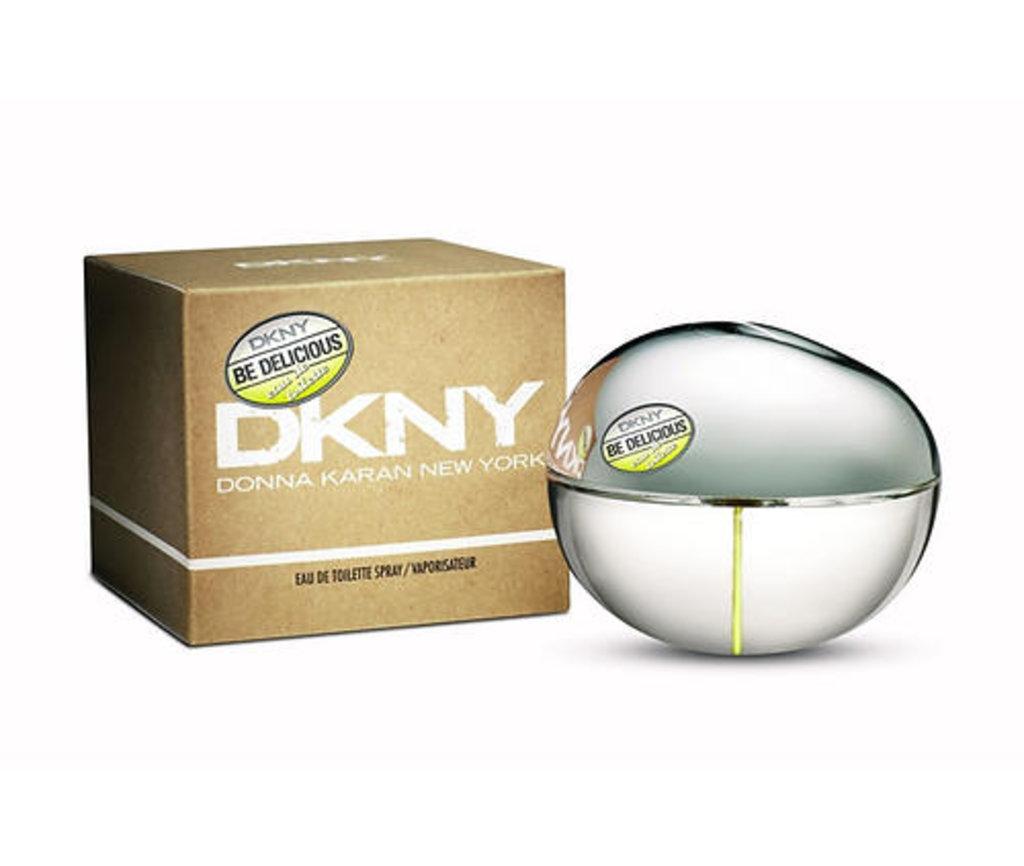 Donna Karan: DKNY Be Delicious edt м Туалетная вода 100 ml в Элит-парфюм