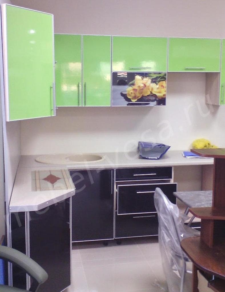 Кухни: Кухня Фисташка в Vesa